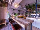 кафе Public Cafe