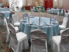 банкетный зал Банкетные залы отеля «Аэростар»