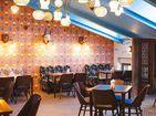 Ресторан Индия