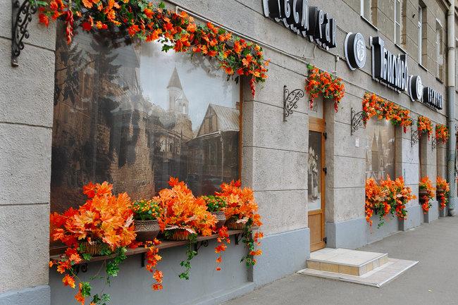 Тбилисо: Музыкальные вечера