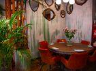 ресторан «Green 28», Санкт-Петербург