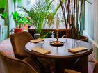 Ресторан Green 28