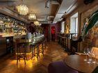 Ресторан Salone pasta&bar
