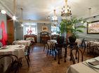 Ресторан Петров-Водкин