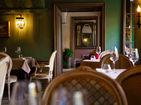 ресторан «Метель», Санкт-Петербург