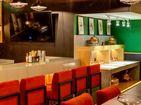 Ресторан MemET & Pir