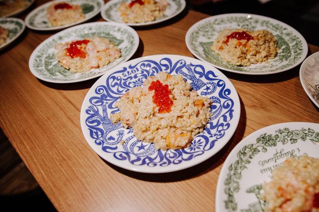 Zazazu: Secret Dinner в среду