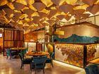 ресторан «My asiatique», Санкт-Петербург