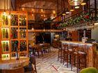Ресторан Wine Gogh