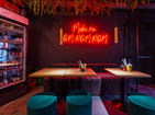 ресторан «Farang Bar», Санкт-Петербург