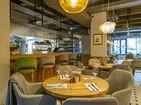 Ресторан Dereza
