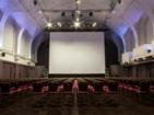Банкетный зал Банкетные залы киностудии «Лендок»