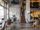 ресторан Touch Chef's place & bar