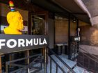 бар «Formula Wine», Санкт-Петербург