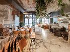 Ресторан Sybarite