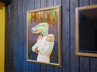 ресторан «Крокодил», Санкт-Петербург